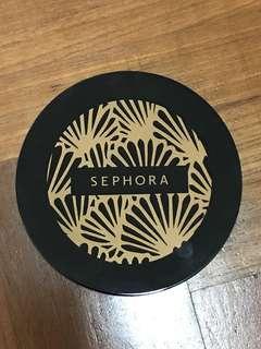 BNIB Sephora sun disk bronzer (limited edition)