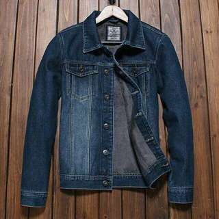 Maong Jacket for Men