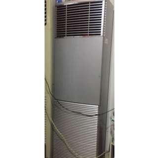 Carrier Aircon Standing