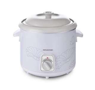 Pensonic Slow Cooker, PSC-301