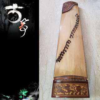 Used Guzheng for Sale *Sold as Seen*