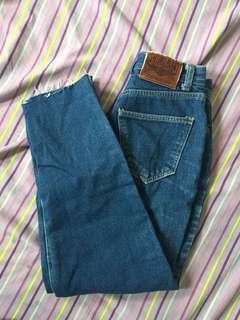 Century plant mom jeans