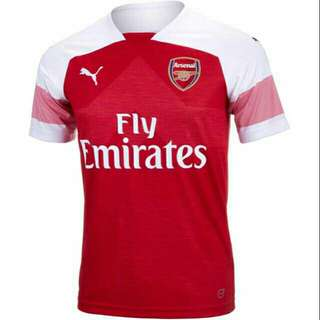 Jersey arsenal home new grade ori