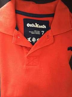 Oshkosh Shirt for Boys