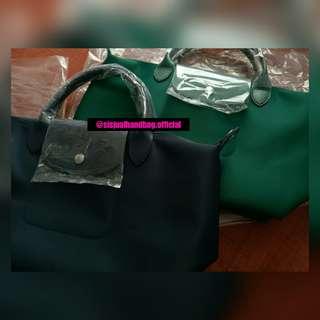 Longchamp Neo -- feedbck