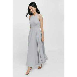 Love Bonito Bautrice Dress In lilac