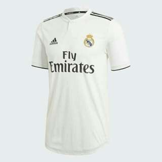 Jersey madrid home new grade ori