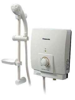 Electric Home Shower Heater