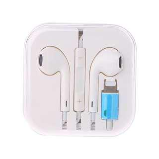 IPhone 6 7 8 X Earpod earphone Headset bluetooth