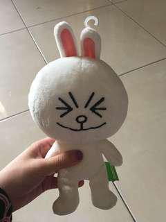 Line Friends Small Doll