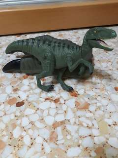 Jurassic World Official Dinosaur Action Figure