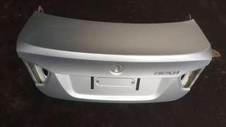 BMW E90 Bonet