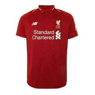 Jersey liferpool home new grade ori