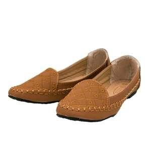 Isabel Loafers