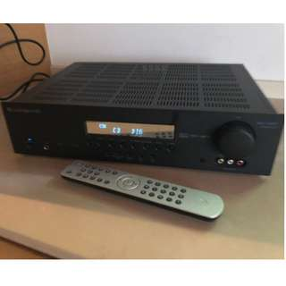 Amplifier Cambridge Audio Azur 540R AV Receiver