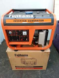 Gasoline Inverter