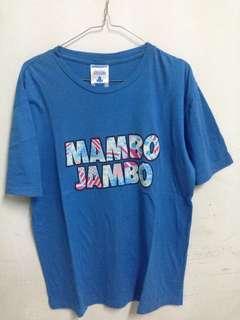 Kaos Z.O.U.K MAMBO JAMBO Series