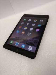 Apple iPad Mini 1 16gb wifi SH016265