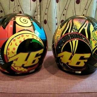 MRC helmet size M