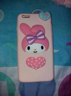 My Melody iPhone 6 Plus Case