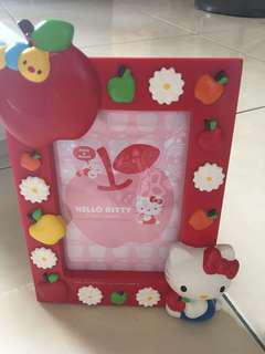 Hello Kitty Photo Frame