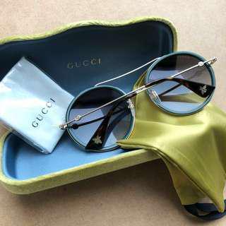 2018 最新款 gucci nice Collection fashion Sunglasses