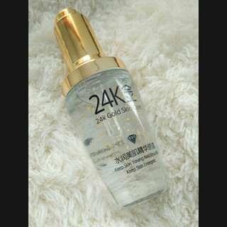 Bioaqua 24k Gold Skin Care Serum Original!