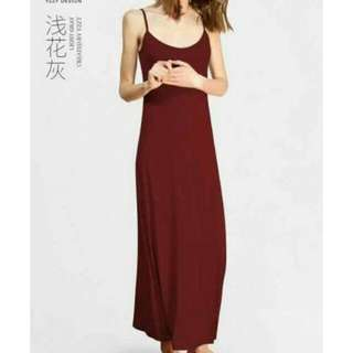 Maila Cotton Dress