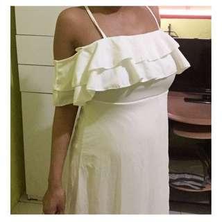 Top dress (reprice )