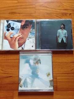 李克勤 CDs