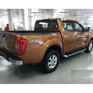 Nissan Navara Calibre