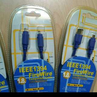 BN FireWire Cable IEEE