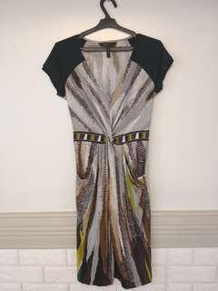BCBG Dress Authentic