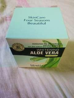 aloe vera whitening cream