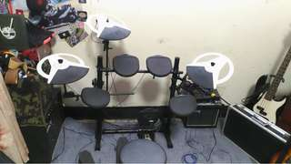 🚚 awowo drums set