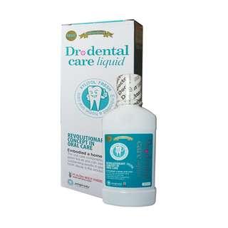 Obat Kumur Dr Dental 250 ml Botol ( Produk Impor dari Korea )