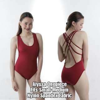 Alyssa Swimwear