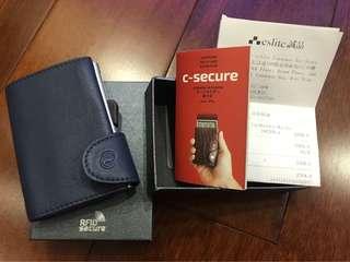 (Sold) C-Secure Wallet