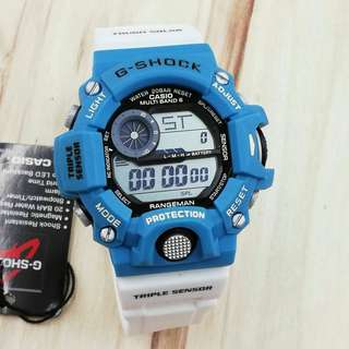 GSHOCK GMIX GRED AA
