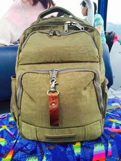 Camel Active Backpack