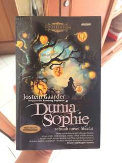 Dunia Sophie (Sophie's World)