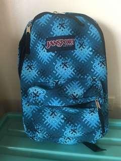 Brand New Jansport backpack