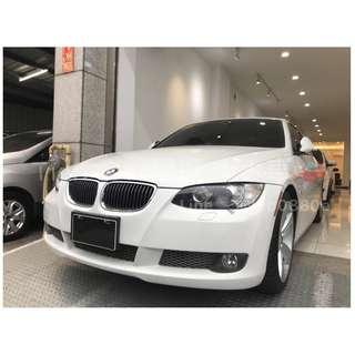 BMW 三系列 335I 3.0cc //全額貸 低利率 低月付 歡迎預約賞車👏