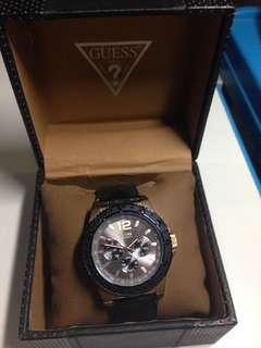 Jam tangan original guess w0242G3
