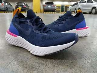 Nike epic react for men and women