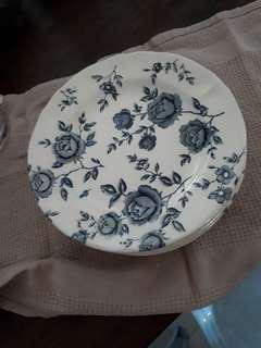 Preloved Dessert Plates (8)