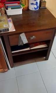 Coffee Table (Picket & Rail)