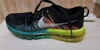 Sepatu running / nike flyknit women shoes original