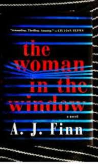 (Ebook)The Women in the Window by A.J. Finn