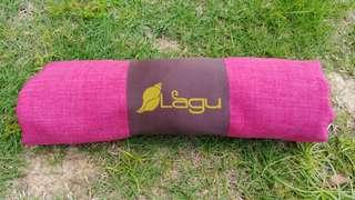 澳洲 Lagu 輕巧沙灘巾